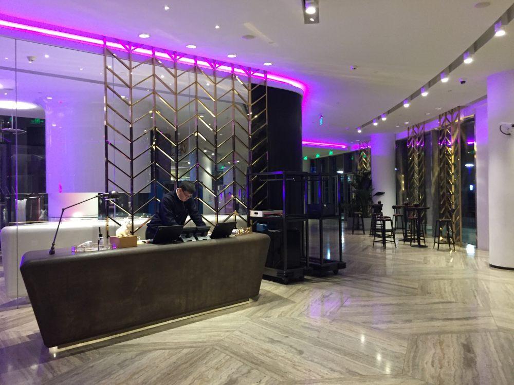 上海外滩W酒店,史上最全入住体验 自拍分享,申请置...._IMG_6167.JPG