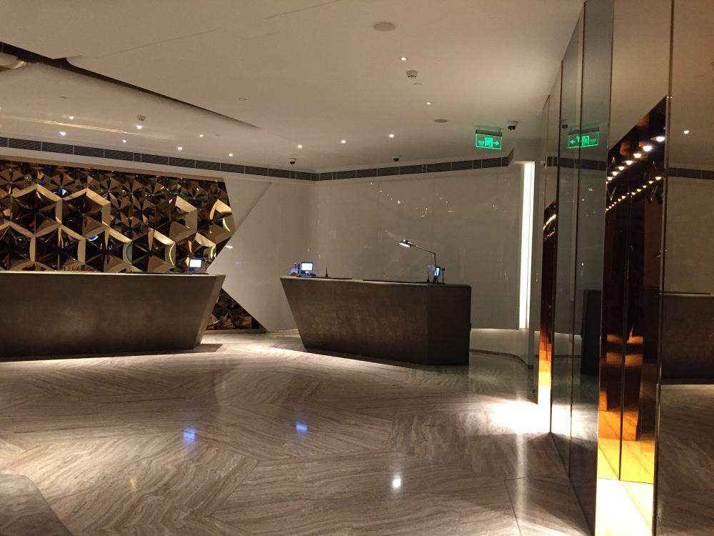 上海外滩W酒店,史上最全入住体验 自拍分享,申请置...._IMG_6168.JPG