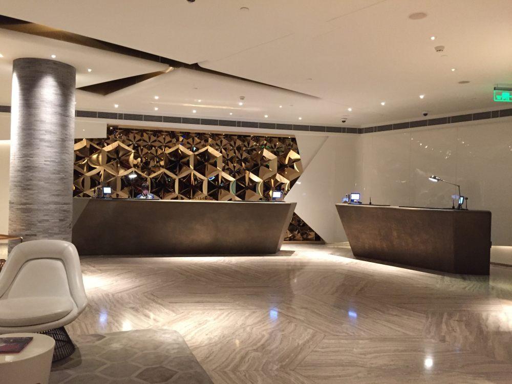 上海外滩W酒店,史上最全入住体验 自拍分享,申请置...._IMG_6169.JPG