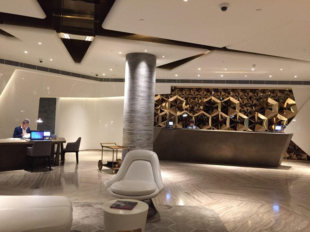 上海外滩W酒店,史上最全入住体验 自拍分享,申请置...._IMG_6170.JPG