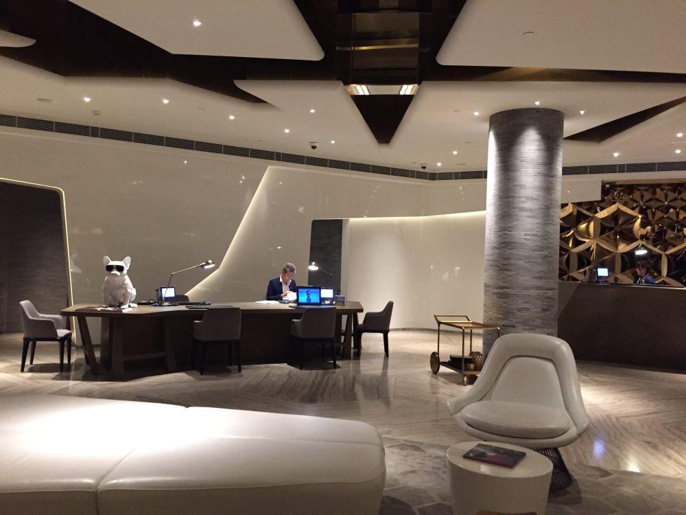 上海外滩W酒店,史上最全入住体验 自拍分享,申请置...._IMG_6171.JPG