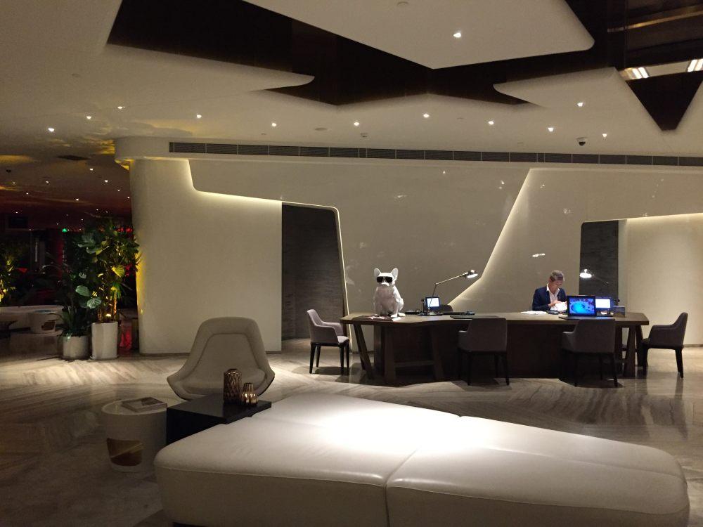 上海外滩W酒店,史上最全入住体验 自拍分享,申请置...._IMG_6172.JPG