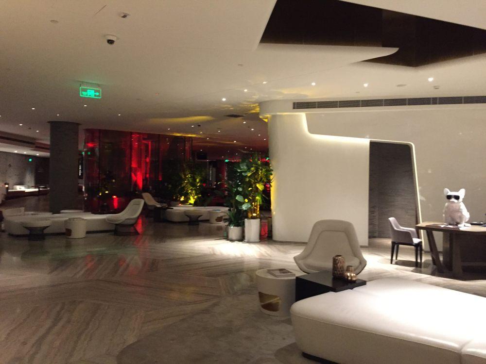 上海外滩W酒店,史上最全入住体验 自拍分享,申请置...._IMG_6173.JPG