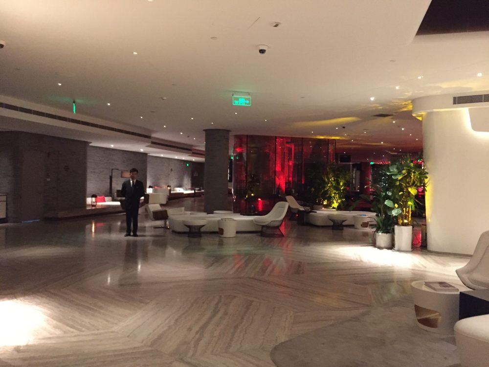 上海外滩W酒店,史上最全入住体验 自拍分享,申请置...._IMG_6174.JPG