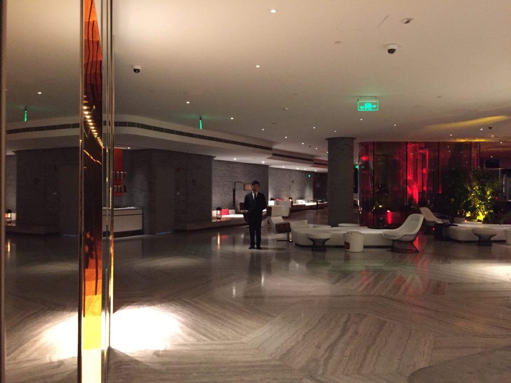 上海外滩W酒店,史上最全入住体验 自拍分享,申请置...._IMG_6175.JPG