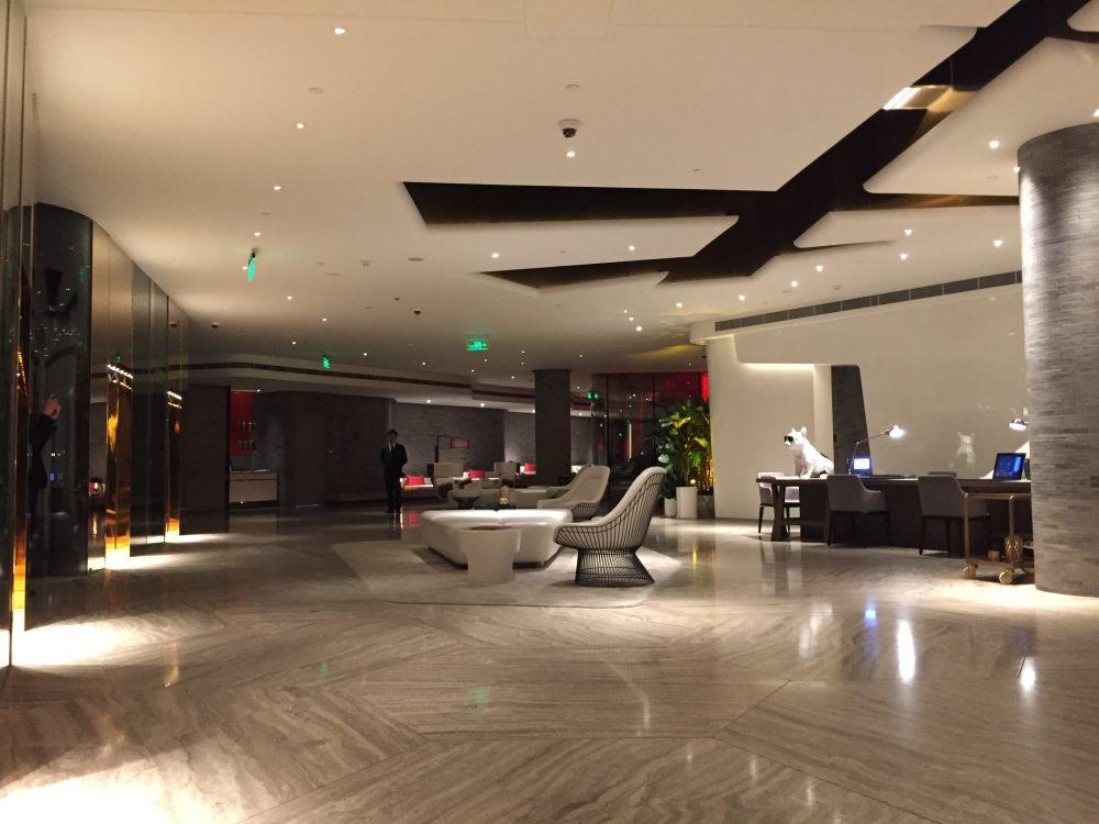 上海外滩W酒店,史上最全入住体验 自拍分享,申请置...._IMG_6179.JPG