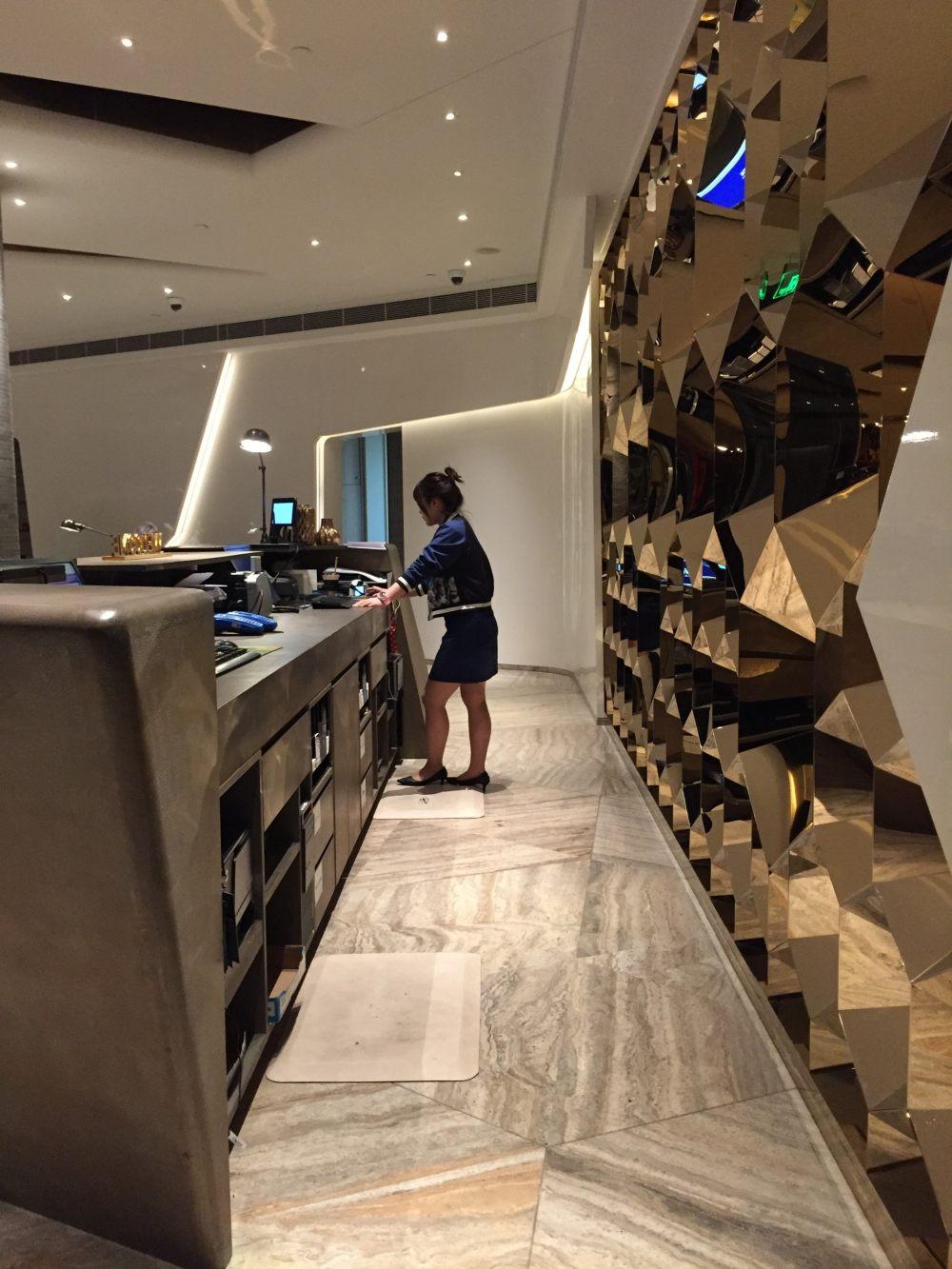上海外滩W酒店,史上最全入住体验 自拍分享,申请置...._IMG_6181.JPG