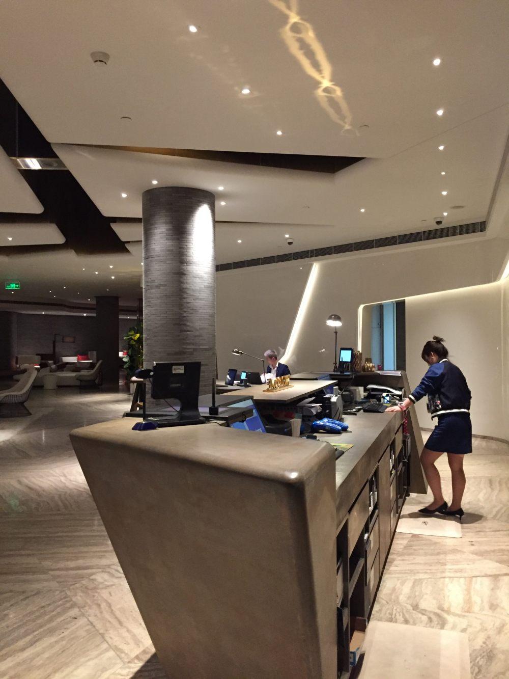 上海外滩W酒店,史上最全入住体验 自拍分享,申请置...._IMG_6182.JPG