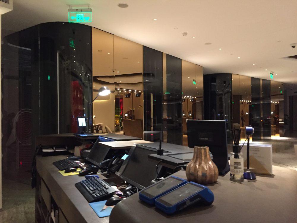 上海外滩W酒店,史上最全入住体验 自拍分享,申请置...._IMG_6187.JPG