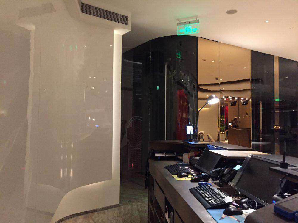上海外滩W酒店,史上最全入住体验 自拍分享,申请置...._IMG_6188.JPG