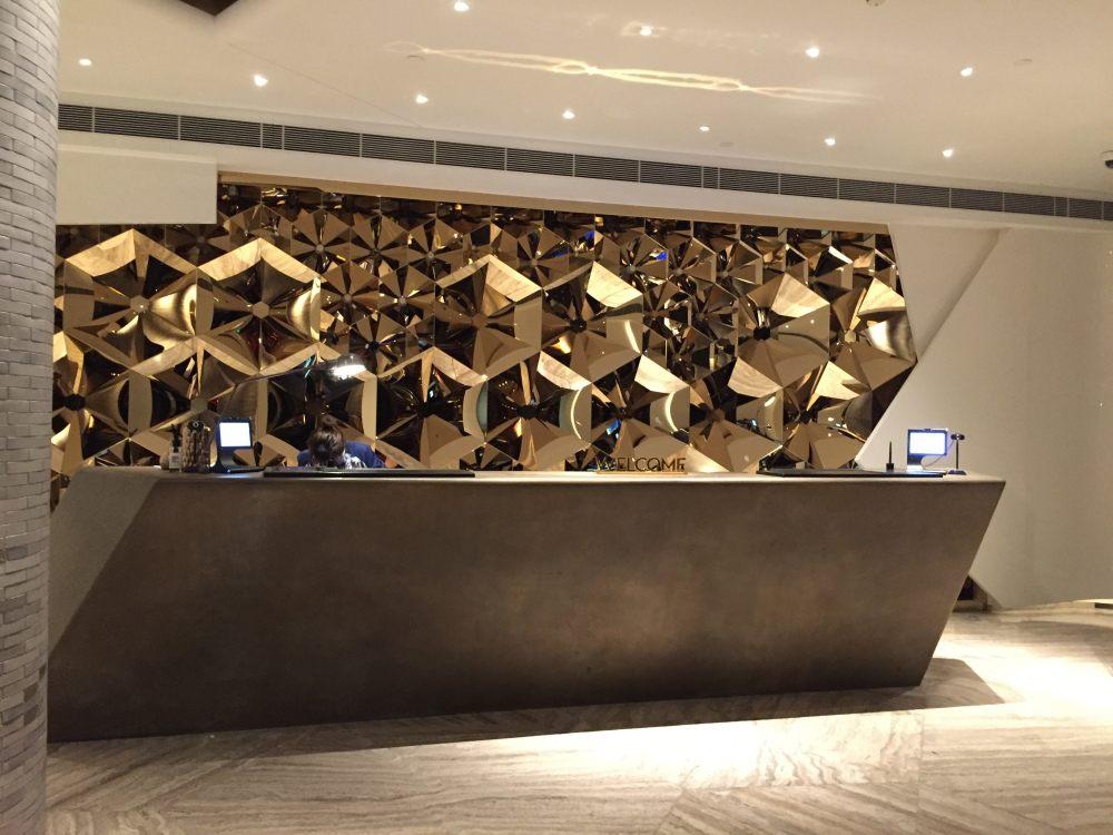 上海外滩W酒店,史上最全入住体验 自拍分享,申请置...._IMG_6189.JPG