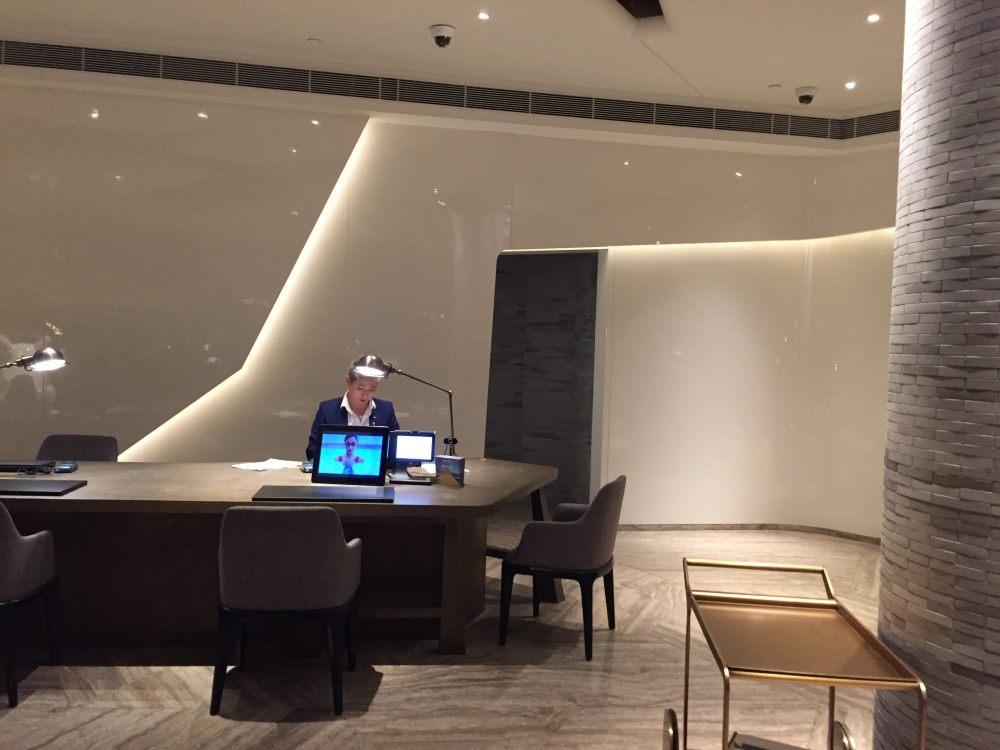 上海外滩W酒店,史上最全入住体验 自拍分享,申请置...._IMG_6190.JPG