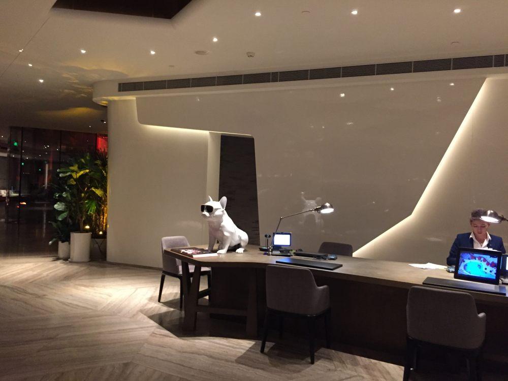 上海外滩W酒店,史上最全入住体验 自拍分享,申请置...._IMG_6191.JPG