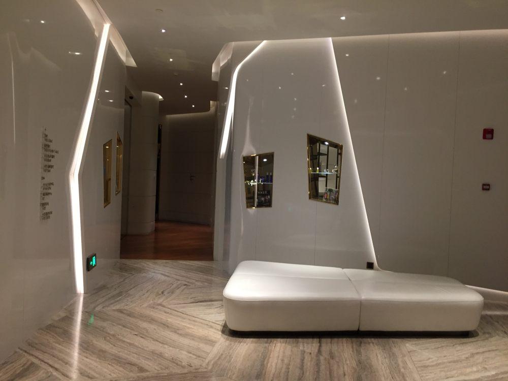 上海外滩W酒店,史上最全入住体验 自拍分享,申请置...._IMG_6200.JPG
