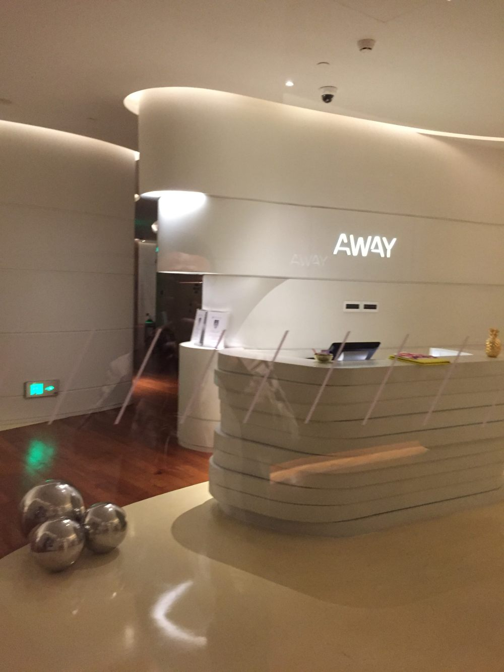 上海外滩W酒店,史上最全入住体验 自拍分享,申请置...._IMG_6203.JPG