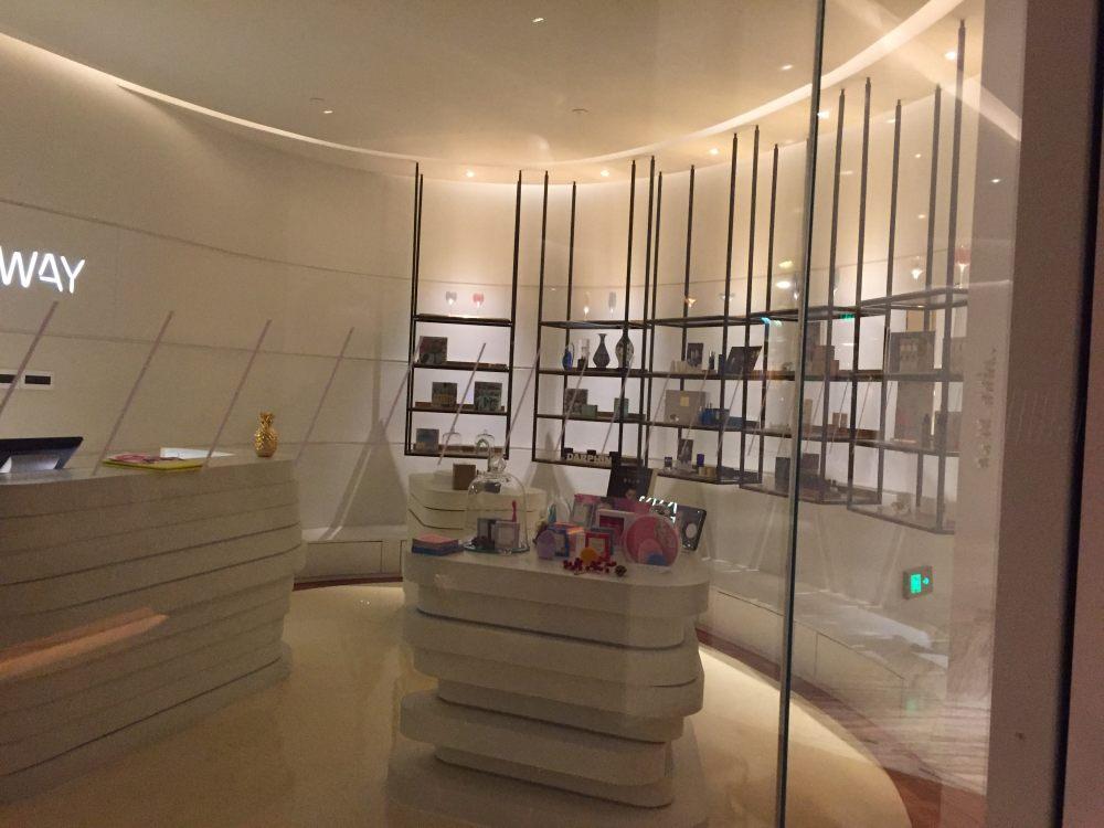 上海外滩W酒店,史上最全入住体验 自拍分享,申请置...._IMG_6204.JPG
