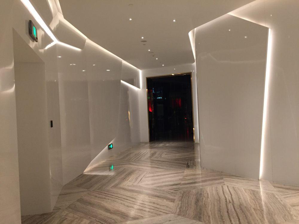上海外滩W酒店,史上最全入住体验 自拍分享,申请置...._IMG_6214.JPG