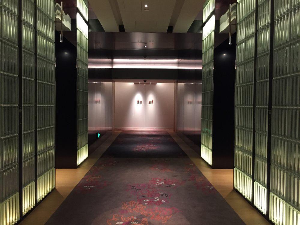 上海外滩W酒店,史上最全入住体验 自拍分享,申请置...._IMG_6220.JPG