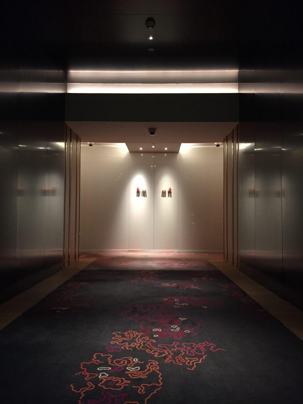 上海外滩W酒店,史上最全入住体验 自拍分享,申请置...._IMG_6221.JPG