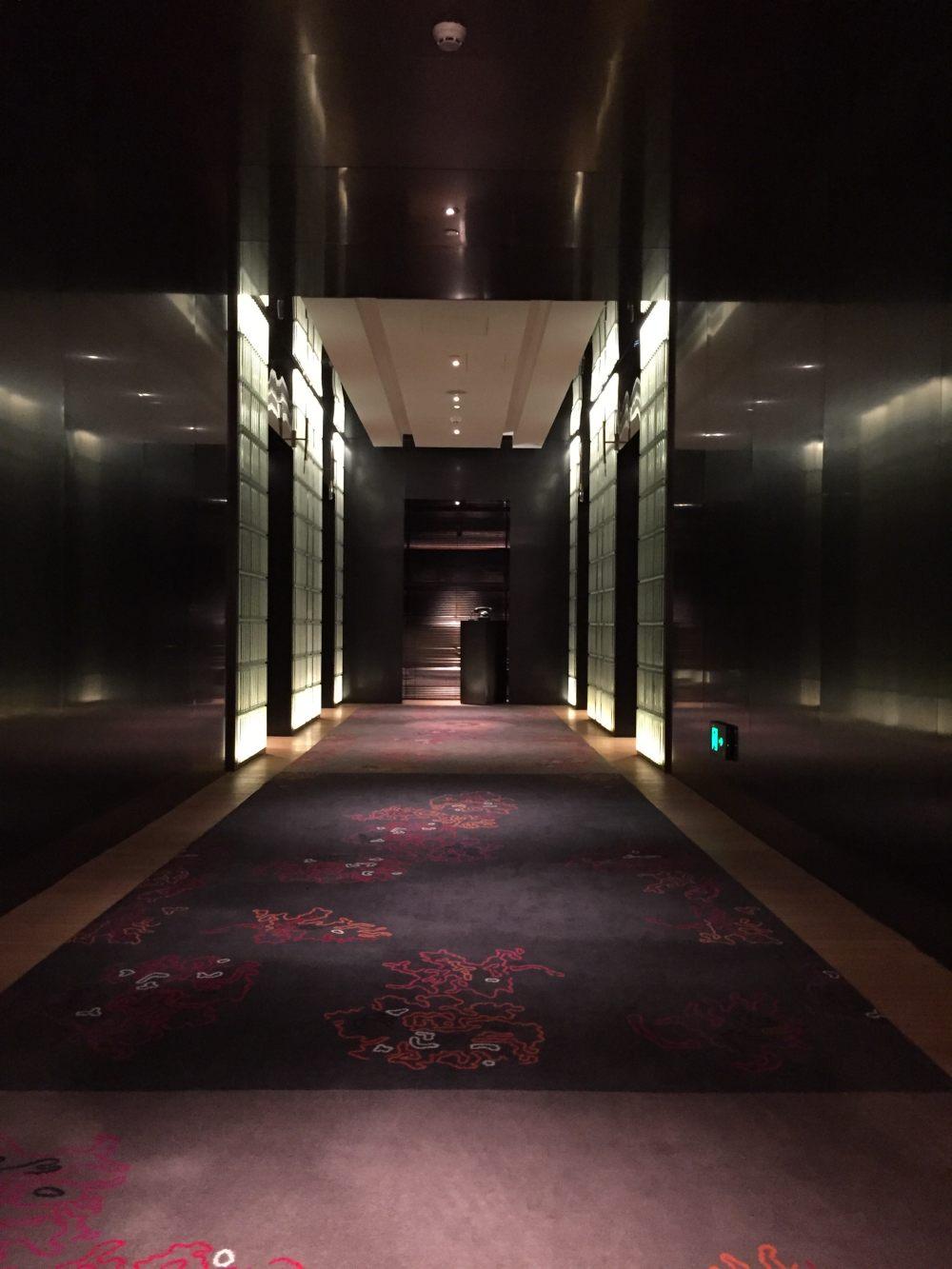 上海外滩W酒店,史上最全入住体验 自拍分享,申请置...._IMG_6222.JPG