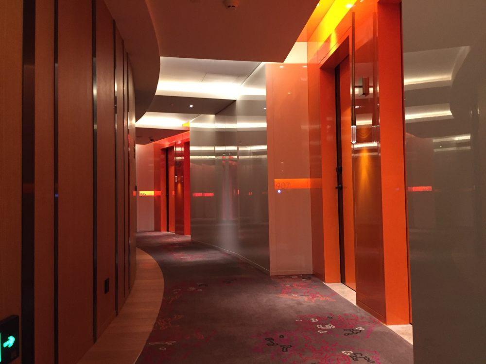 上海外滩W酒店,史上最全入住体验 自拍分享,申请置...._IMG_6223.JPG