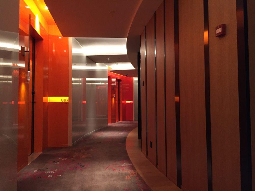 上海外滩W酒店,史上最全入住体验 自拍分享,申请置...._IMG_6224.JPG