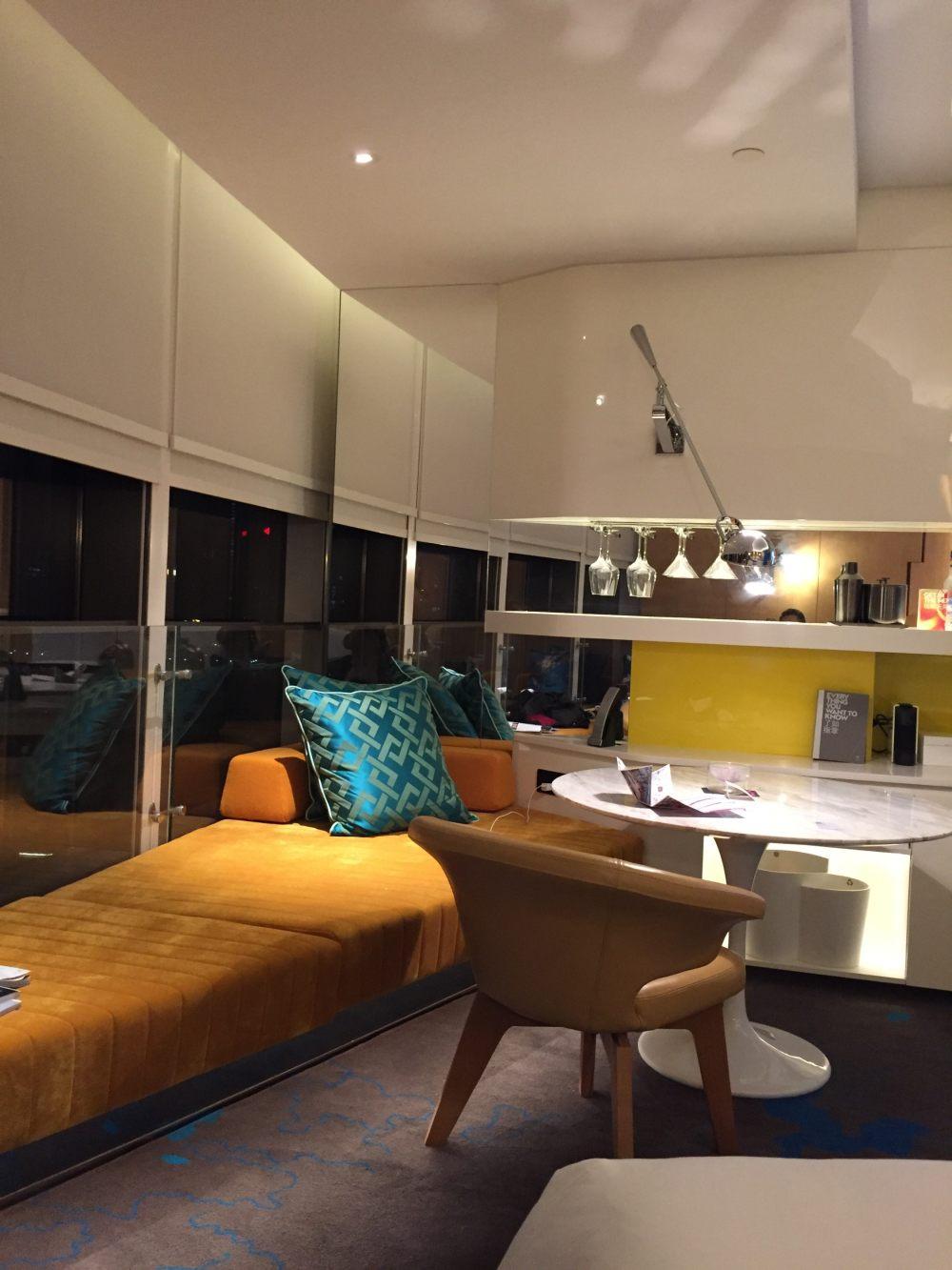 上海外滩W酒店,史上最全入住体验 自拍分享,申请置...._IMG_6231.JPG