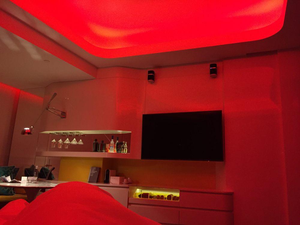 上海外滩W酒店,史上最全入住体验 自拍分享,申请置...._IMG_6240.JPG
