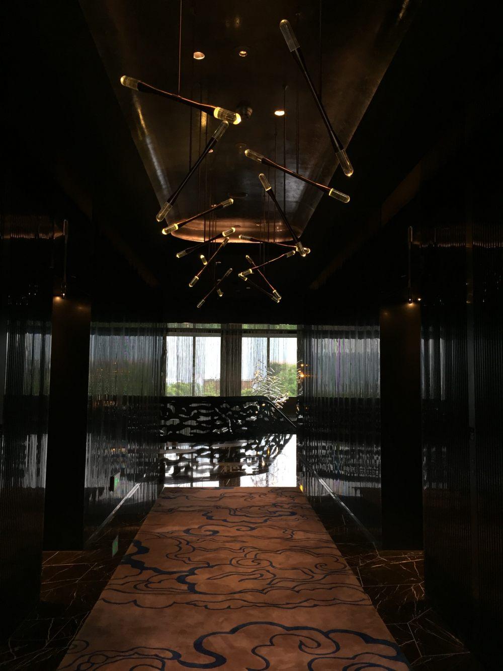上海外滩W酒店,史上最全入住体验 自拍分享,申请置...._IMG_6243.JPG