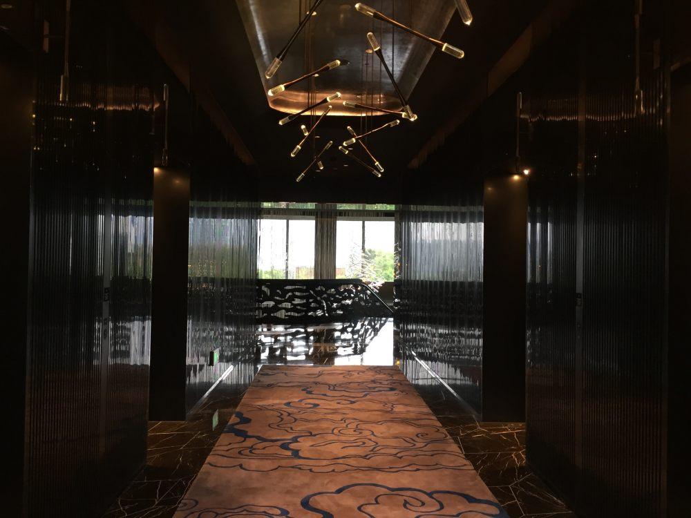 上海外滩W酒店,史上最全入住体验 自拍分享,申请置...._IMG_6244.JPG