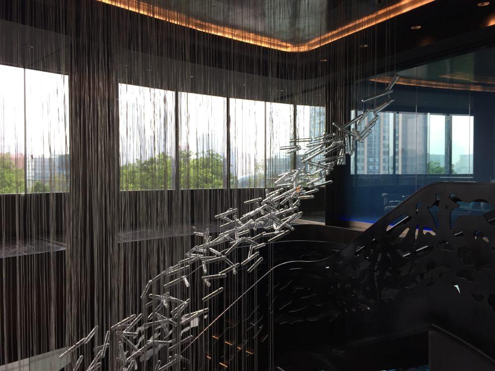 上海外滩W酒店,史上最全入住体验 自拍分享,申请置...._IMG_6246.JPG
