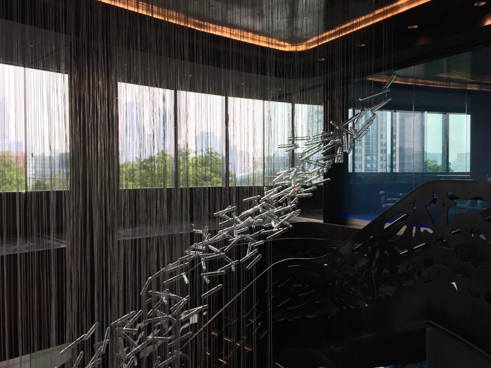 上海外滩W酒店,史上最全入住体验 自拍分享,申请置...._IMG_6247.JPG