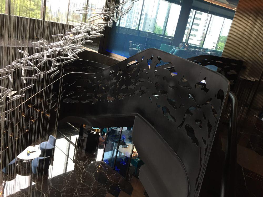 上海外滩W酒店,史上最全入住体验 自拍分享,申请置...._IMG_6249.JPG