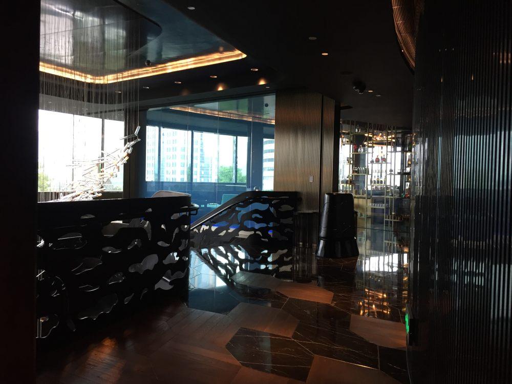 上海外滩W酒店,史上最全入住体验 自拍分享,申请置...._IMG_6250.JPG