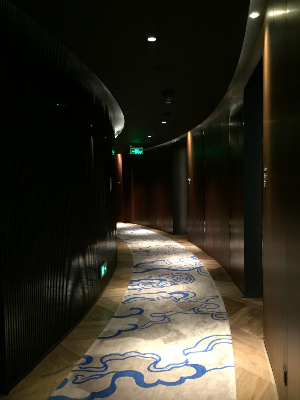 上海外滩W酒店,史上最全入住体验 自拍分享,申请置...._IMG_6252.JPG