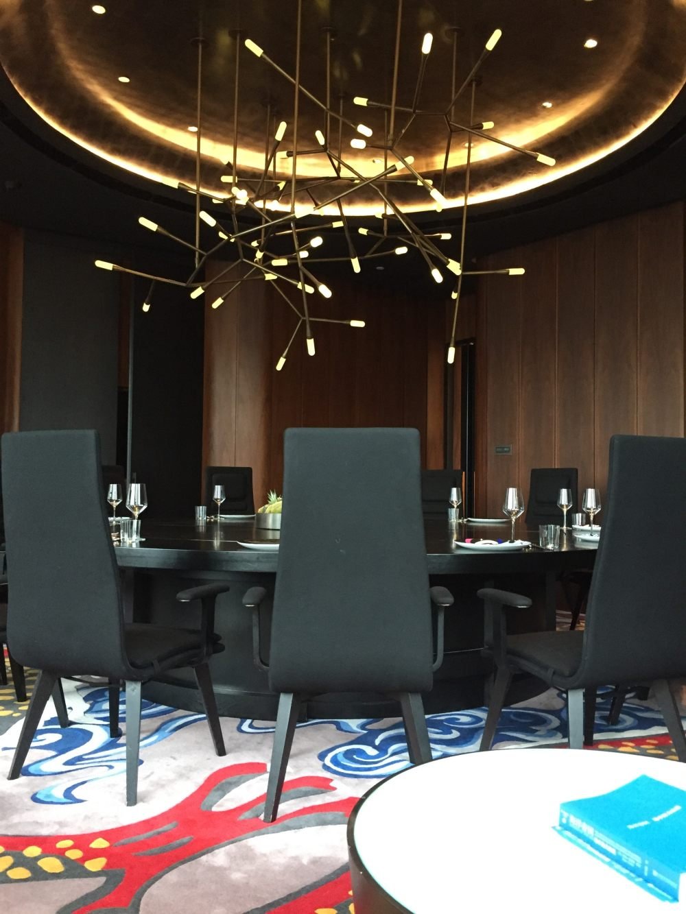 上海外滩W酒店,史上最全入住体验 自拍分享,申请置...._IMG_6264.JPG