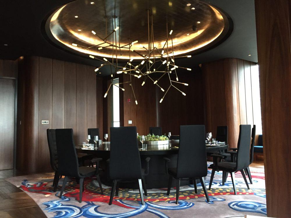 上海外滩W酒店,史上最全入住体验 自拍分享,申请置...._IMG_6269.JPG