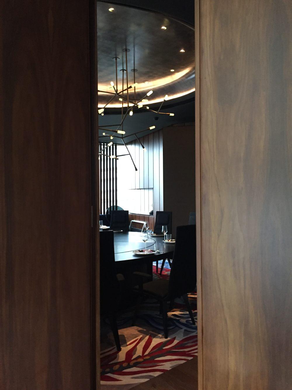 上海外滩W酒店,史上最全入住体验 自拍分享,申请置...._IMG_6291.JPG