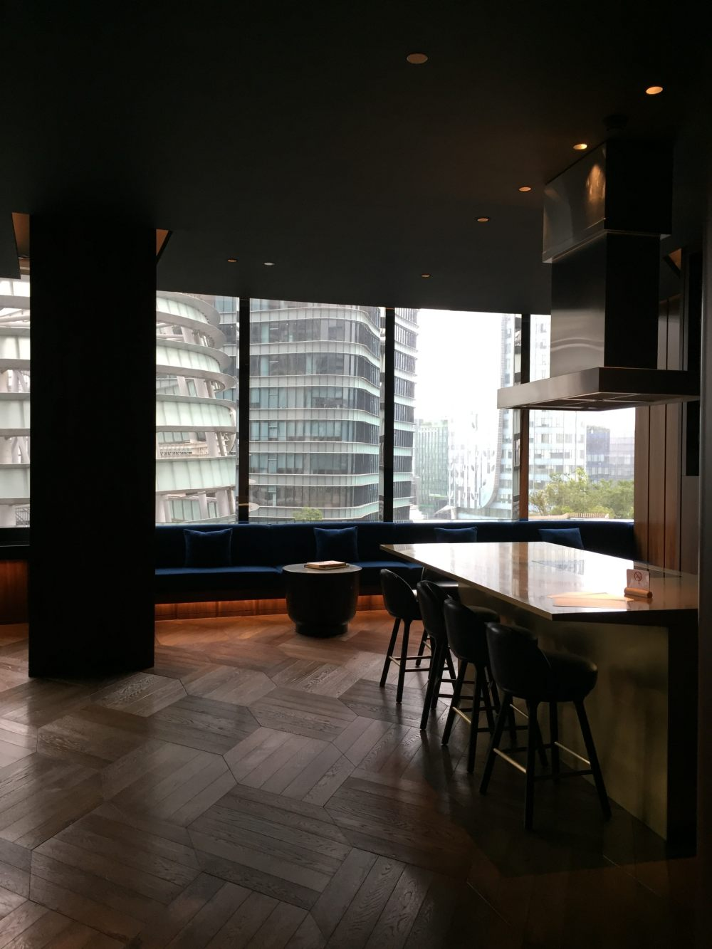 上海外滩W酒店,史上最全入住体验 自拍分享,申请置...._IMG_6297.JPG