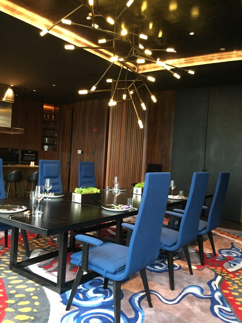 上海外滩W酒店,史上最全入住体验 自拍分享,申请置...._IMG_6298.JPG
