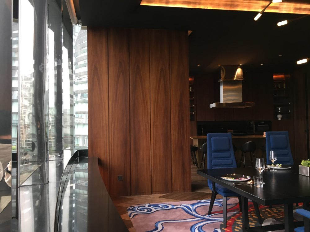 上海外滩W酒店,史上最全入住体验 自拍分享,申请置...._IMG_6301.JPG