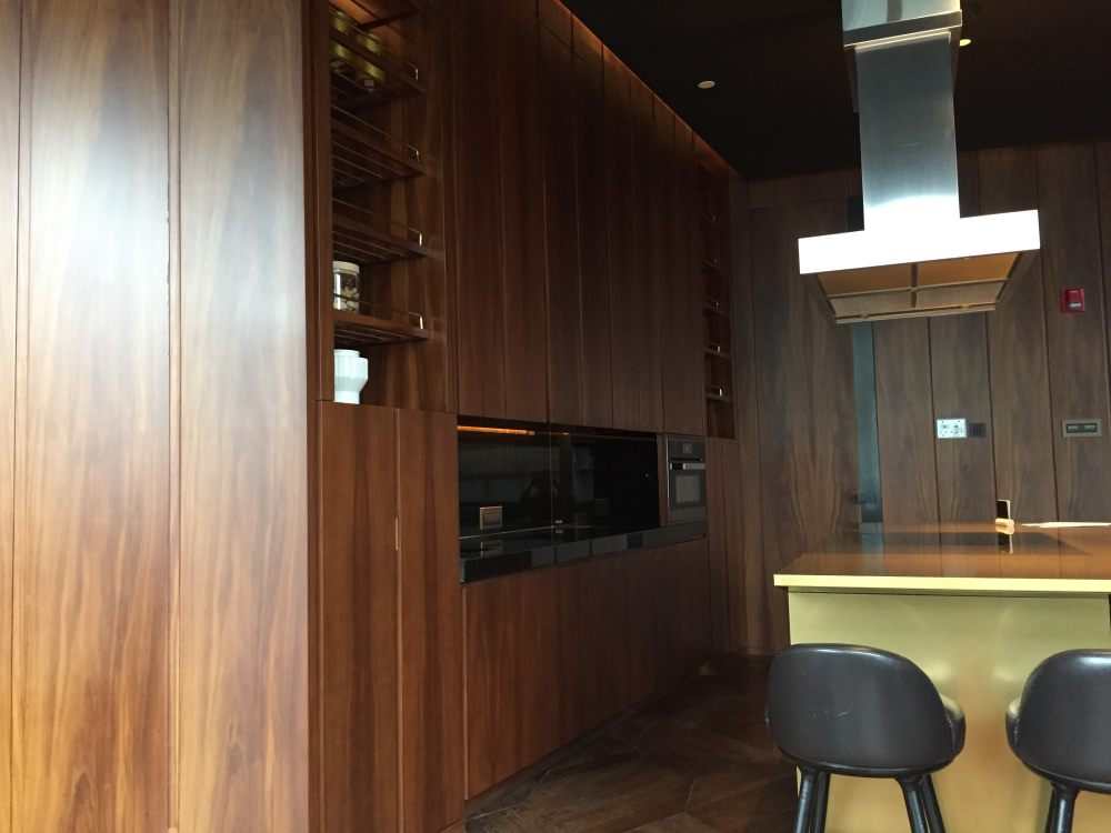 上海外滩W酒店,史上最全入住体验 自拍分享,申请置...._IMG_6317.JPG