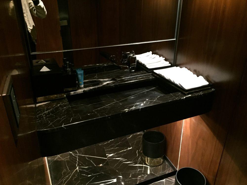 上海外滩W酒店,史上最全入住体验 自拍分享,申请置...._IMG_6326.JPG