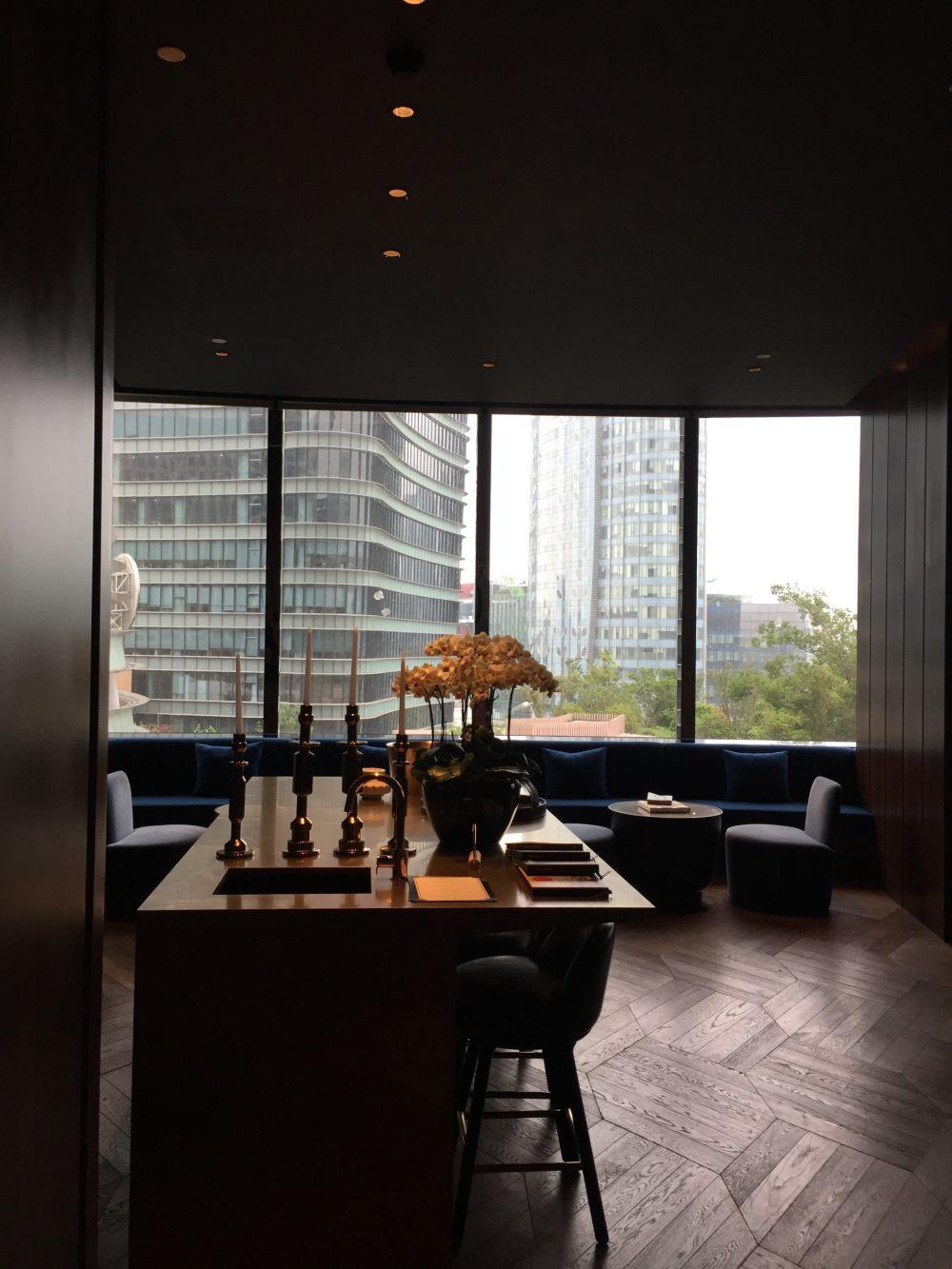 上海外滩W酒店,史上最全入住体验 自拍分享,申请置...._IMG_6335.JPG
