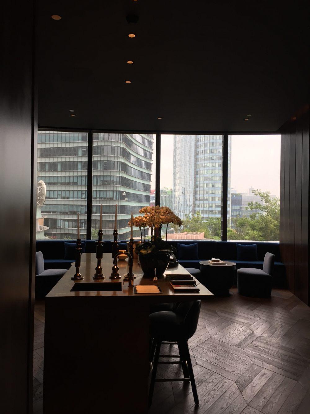 上海外滩W酒店,史上最全入住体验 自拍分享,申请置...._IMG_6336.JPG