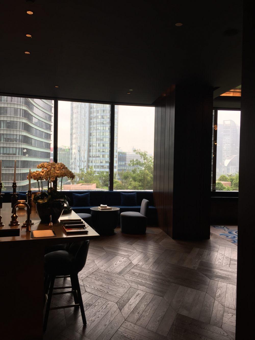 上海外滩W酒店,史上最全入住体验 自拍分享,申请置...._IMG_6339.JPG