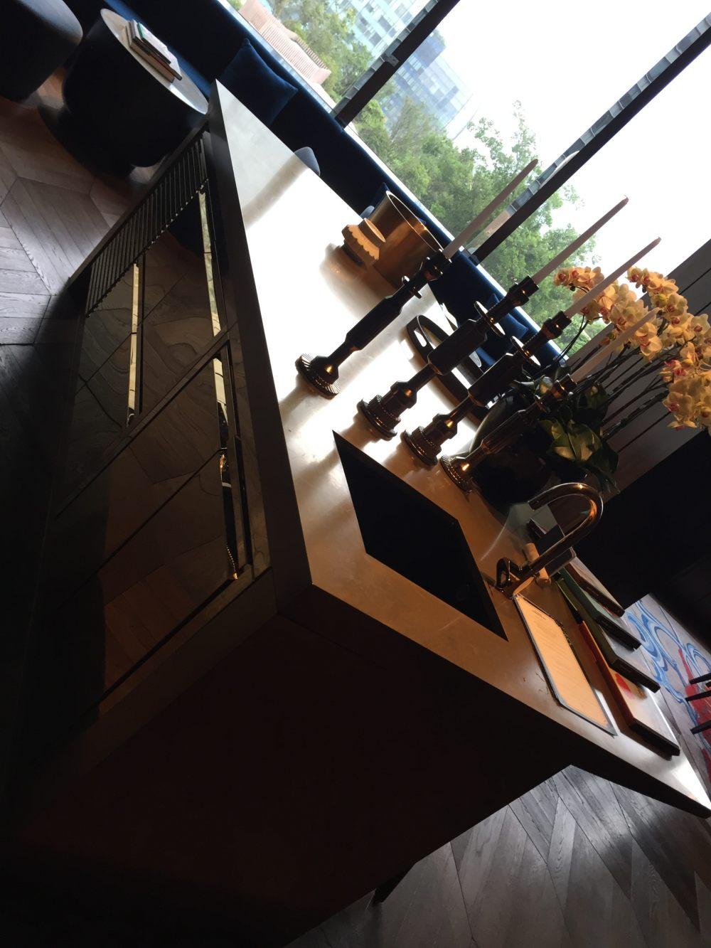 上海外滩W酒店,史上最全入住体验 自拍分享,申请置...._IMG_6343.JPG