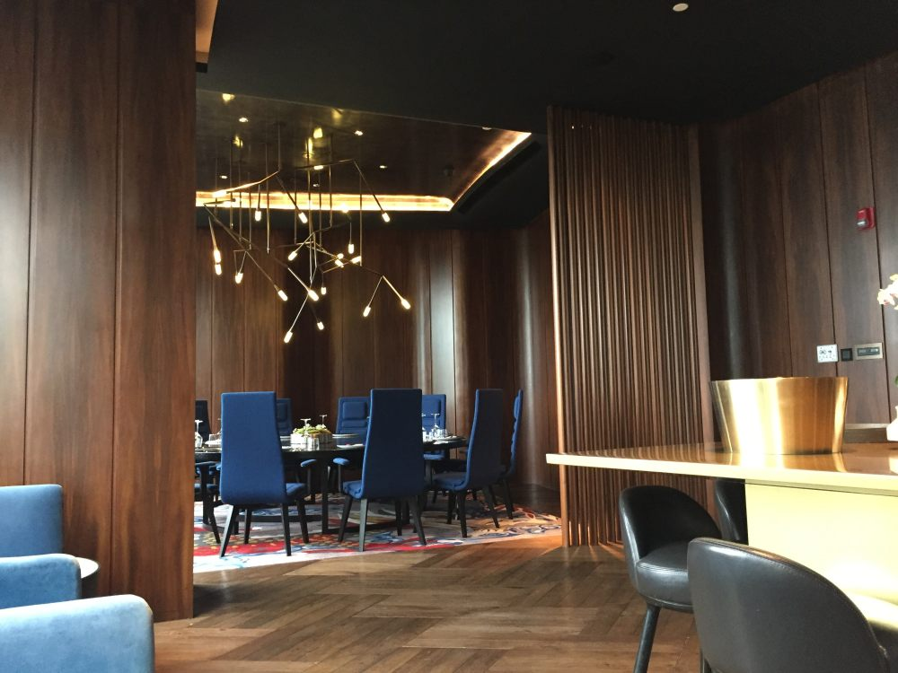 上海外滩W酒店,史上最全入住体验 自拍分享,申请置...._IMG_6344.JPG