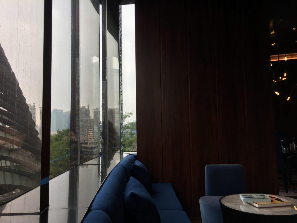 上海外滩W酒店,史上最全入住体验 自拍分享,申请置...._IMG_6350.JPG