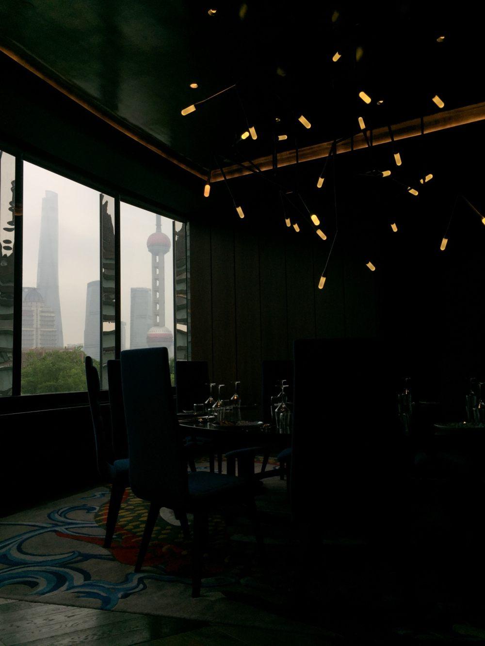 上海外滩W酒店,史上最全入住体验 自拍分享,申请置...._IMG_6355.JPG